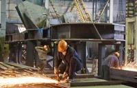 Заказать сборку металлоконструкций в Спасске-Дальнем