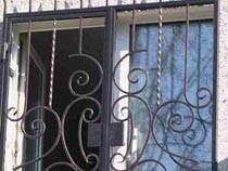 решетки из металла в Спасске-Дальнем