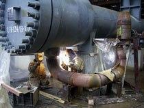 Ремонт металлических конструкций и изделий в Спасске-Дальнем, металлоремонт г.Спасске-Дальнем